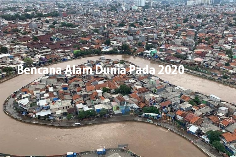Bencana Alam Di Malaysia 2020