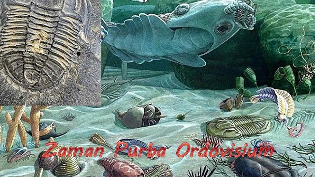 Zaman Purba Ordovisium
