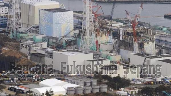 Bencana Fukushima Jepang